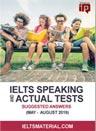 IELTS Speking Tests
