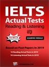 IELTS Listening Tests