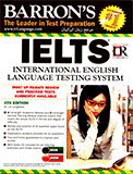Barrons IELTS 4th