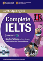 Complete IELTS Bands 6.5-7.5