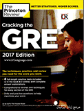 Cracking the GRE 2017 Edition