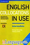 English Collocation in Use 2nd Edition-Intermediate