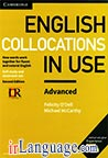 English Collocation in Use 2nd Edition-Advanced