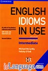 English Idioms in Use 2nd Edition-Intermediate