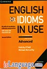 English Idioms in Use 2nd Edition-Advanced