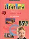 دانلود رایگان کتاب Life Time Level 1