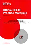 Official IELST Practice Materials