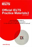 Official IELST Practice Materials 2
